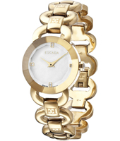 Emma Dia 26mm Swiss Ladies Watch with Mother Of Pearl Dial