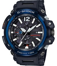 GPW-2000-1A2ER Gravity Master Blue Tooth 56mm