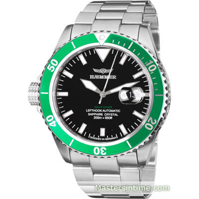 Haemmer Diver Collection Aquarius ND-04