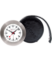 Mondaine watches buy the newest collection at - Mondaine travel clock ...