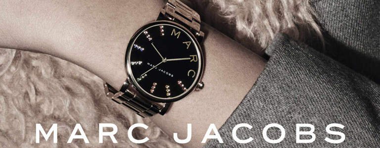 Marc By Marc Jacobs zegarki