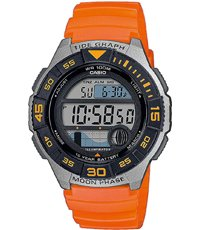 WS-1100H-4AVEF Tide Graph 43mm