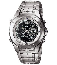 Casio Edifice EFA-119D-1A7V