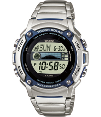 Casio W-S210HD-1AVEF