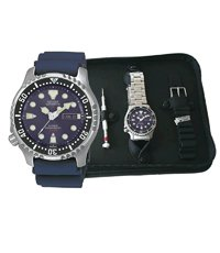 NY0040-17LEM Promaster Sea Gift Set 42mm