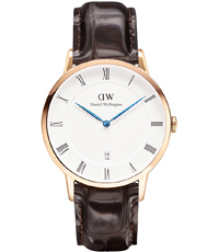 DW00100085 Dapper York 38mm