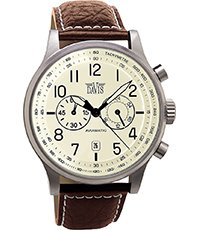 Davis-1023 Aviamatic 43mm