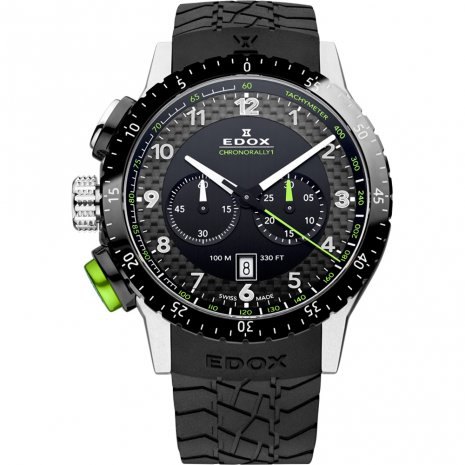 Edox Chronorally 1 Zegarek