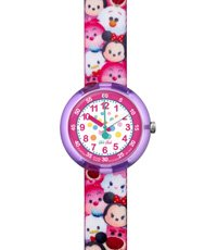 FLNP026 Disney Tsum Tsum 30mm