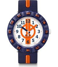 FCSP078 Orange Ahead 34mm
