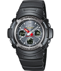 G-Shock AWG-101-1A