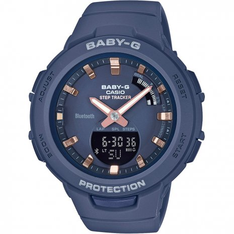 G-Shock G-Squad Bluetooth Zegarek
