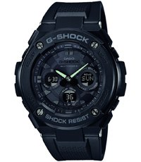 GST-W300G-1A1ER G-Steel Tough Solar 49.3mm