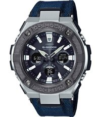 GST-W330AC-2A G-Steel Tough Solar 49.3mm