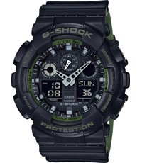 GA-100L-1AER Layered Color 51.2mm