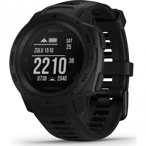 Garmin Instinct Tactical Zegarek