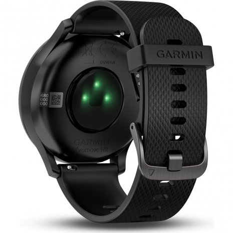 Hybrid smartwatch with hidden touchscreen Kolekcja Wiosna/Lato Garmin