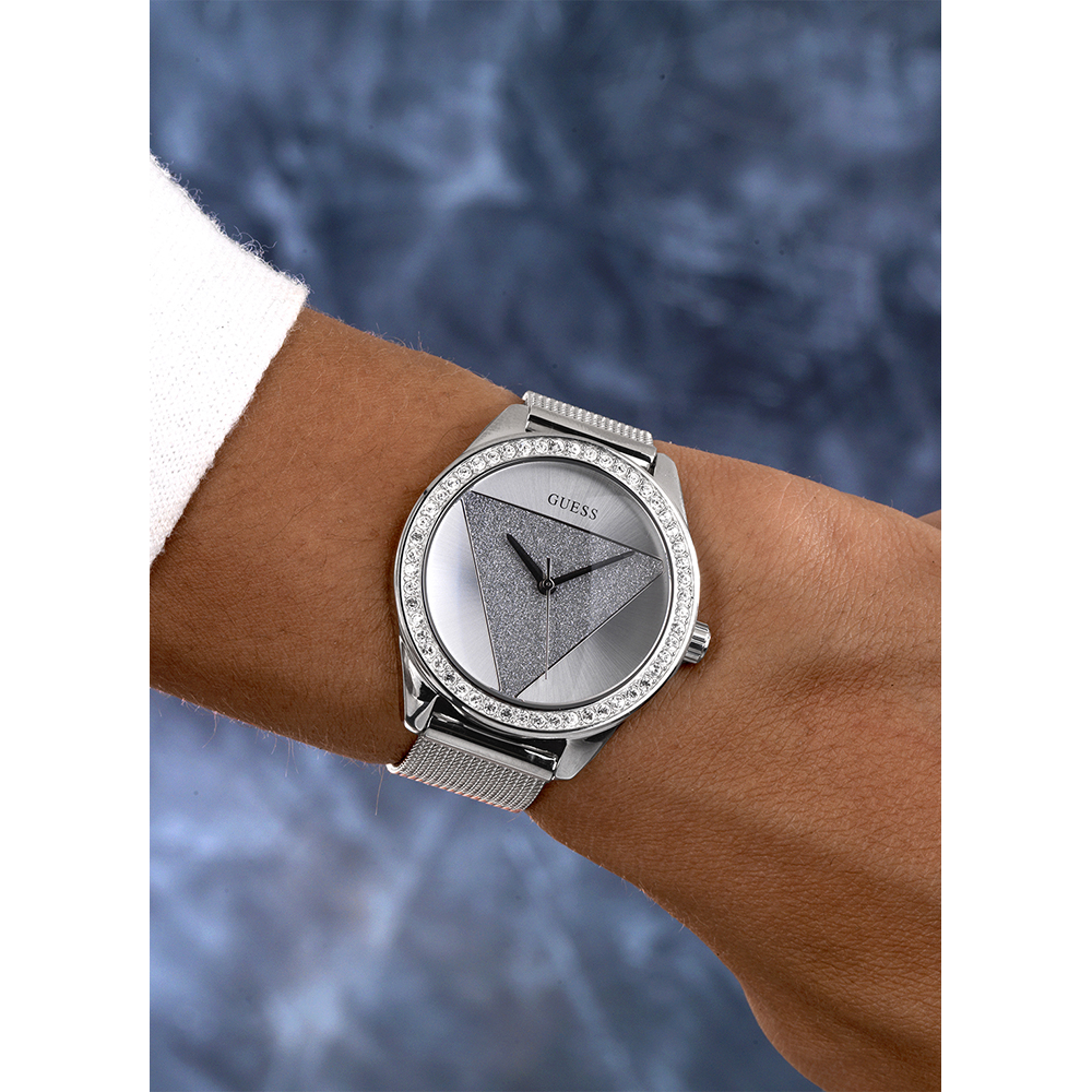 Zegarek damski Guess Tri Glitz W1142L1 Sklep online z