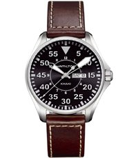 H64611535 Khaki Aviation - Pilot 42mm