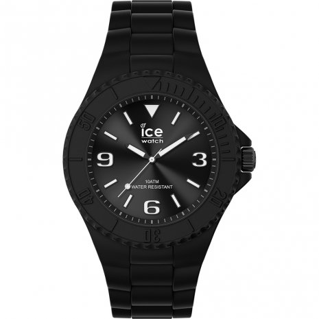 Ice-Watch Generation Black Zegarek
