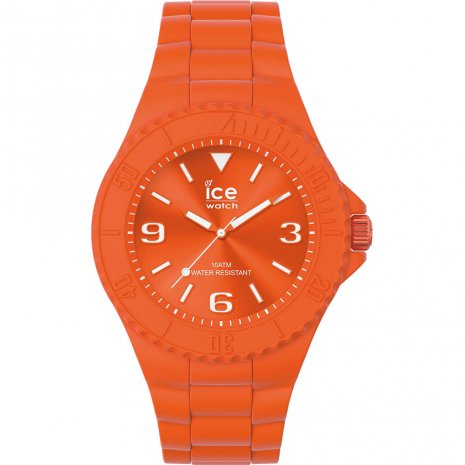 Ice-Watch Generation Flashy Orange Zegarek