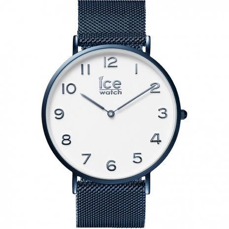Ice-Watch CITY Milanese Zegarek