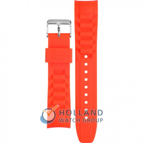 Ice-Watch SI.RD.U.S.09 ICE Forever Pasek