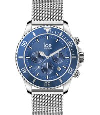 017668 ICE Steel 44mm
