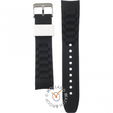 Ice-Watch SI.BW.U.S.11 ICE White Pasek