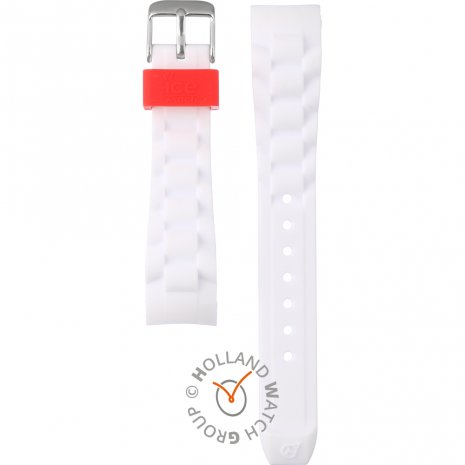 Ice-Watch SI.WD.S.S.11 ICE White Pasek