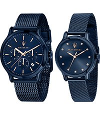 R8853141003 Blue Edition 0mm