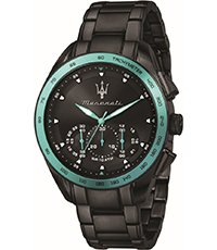 R8873644002 Traguardo - Aqua Edition 45mm