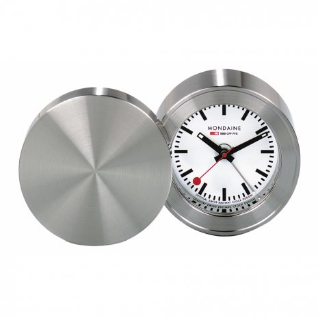 Mondaine Travel Clock Zegar