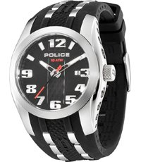 13156JS-02 Top Gear 42mm