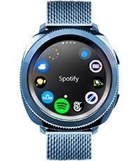 SA.SPBLUE Gear S3 Sport Special Edition 44.6mm