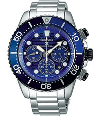 SSC675P1 Prospex Sea Solar Chronograph 43.5mm