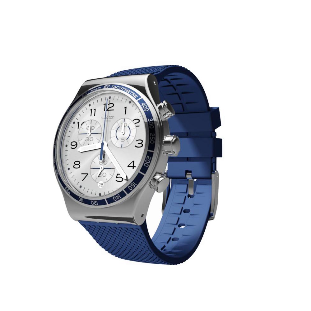 75e36cae85cd0d Swatch The Originals YVS439 Frescoazul Zegarek • EAN: 7610522763319 ...