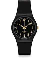 GB274 Golden Tac 34mm