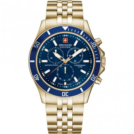 Swiss Military Hanowa Flagship Zegarek