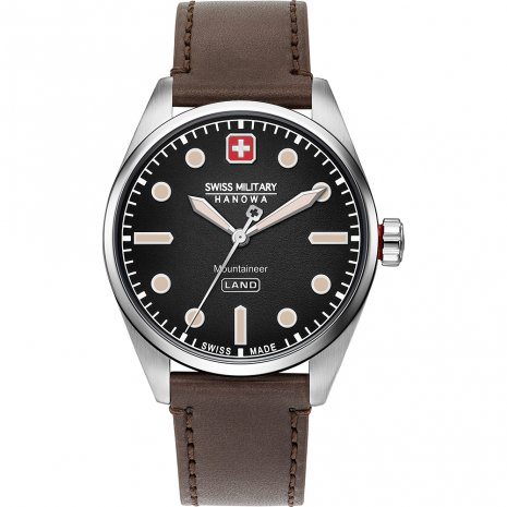 Swiss Military Hanowa Mountaineer Zegarek