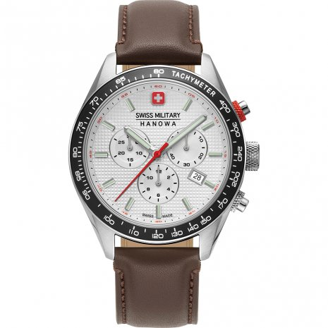 Swiss Military Hanowa Phantom Chrono II Zegarek
