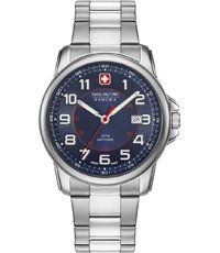 06-5330.04.003 Swiss Grenadier 43mm