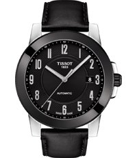 T0984072605200 Gentleman Automatic 44mm