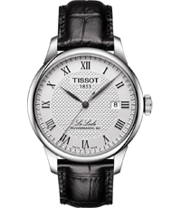 T0064071603300 Le Locle 39mm