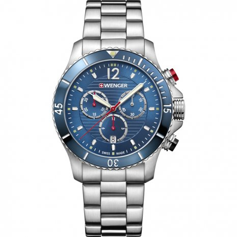 Wenger Sea Force Zegarek