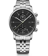 01.1743.122 Urban Classic Chrono 42mm